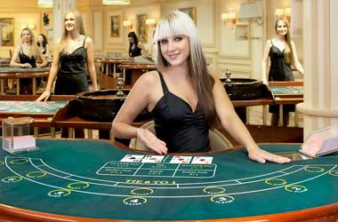 Live Baccarat Real Money Casinos With Live Dealers